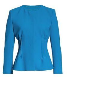 Jetucka Pintuck Jacket NWT size 10